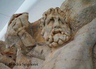 Prometheus in Torment