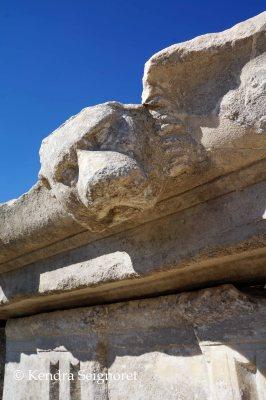 Hierapolis - hello