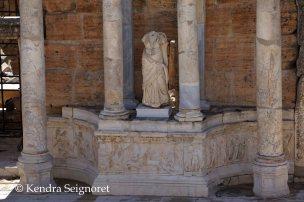 Hierapolis - headless