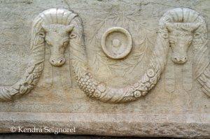 Random Ephesus (2)