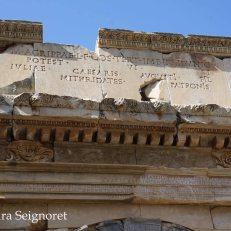 The Gate of Mazeus and Mythridates (2)