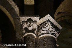 Spooky Carvings