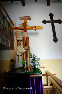 Funny Crucifix