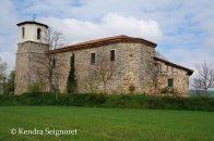 Countryside Church 2