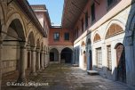 Harem - Courtyard of the Concubines