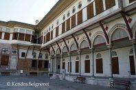 Harem - Courtyard of the Favourites (2)