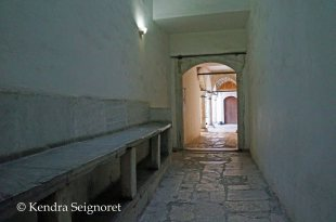 Harem - Passage of Concubines