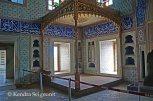 Harem - Privy Chamber of Murat III (2)