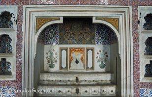 Harem - Privy Chamber of Murat III