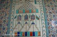 Harem Tiles