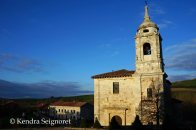 Villafranca de Montes de Oca