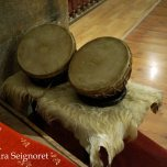 Instruments of the Sema (3)