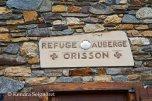 Auberge Orisson