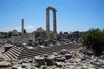 Didyma - Temple of Apollo (1)