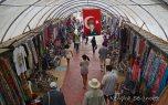 Kaymakli - Tourist Gauntlet