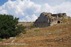 Miletus - fortress (1)