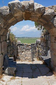 Miletus - fortress (2)