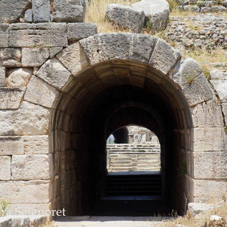 Miletus - Theatre (1)