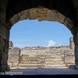 Miletus - Theatre (2)
