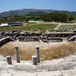 Miletus - Theatre (4)