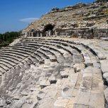 Miletus - Theatre (5)