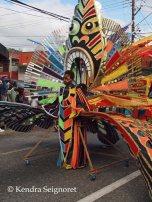 Costume on Wheels