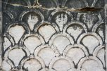 Priene - carvings