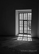 Little Ayasofya Window