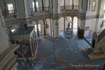 Little Ayasofya Upstairs View