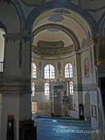 Little Ayasofya Interior