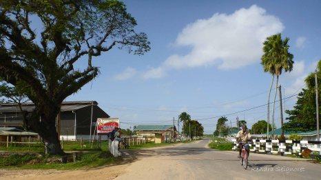 Berbice - roads (1)