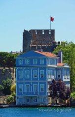 Ottoman-style architecture