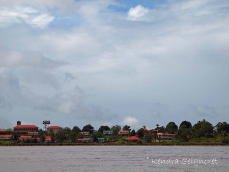 Essequibo - views on the water (3)