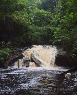 Essequibo - Waterfall (1)