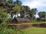Fort Island - Fort (1)