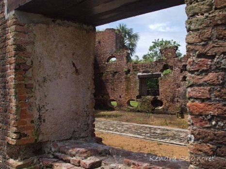 Fort Island - Fort (3)