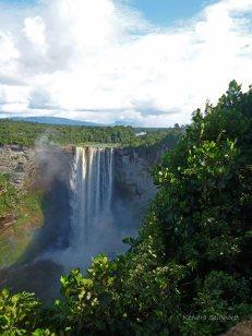Kaieteur Falls (2)