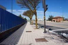10km Walk Into Burgos