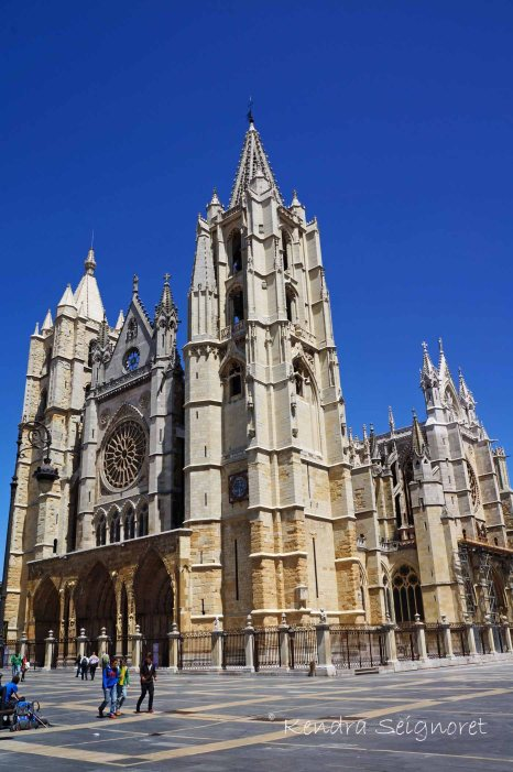 leon cathedral (1)