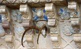 Mustafapasa - Wall Details (5)