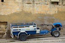 Mustafapasa - Local Transportation (6)