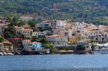 Samos - arriving at Samos (2)