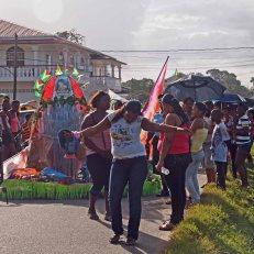 Bartica Carnival (4)