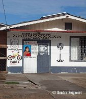 Bartica - Shops