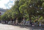 Plaza des Armas - books (5)