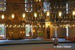 Prayer Area