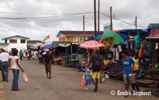 Parika - Streets