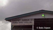 Parika - Ferry
