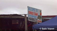 Parika - Everyday Market