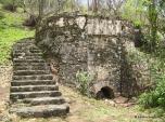 Fort Rodney - Lime Kiln